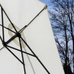 Ampelschirm 4x4: Checkliste für den Kauf und Modelle in 400x400cm